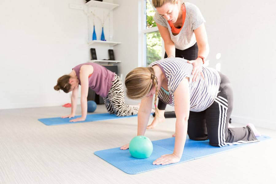 pilates in bournemouth